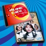 CD/DVD covers bestellen
